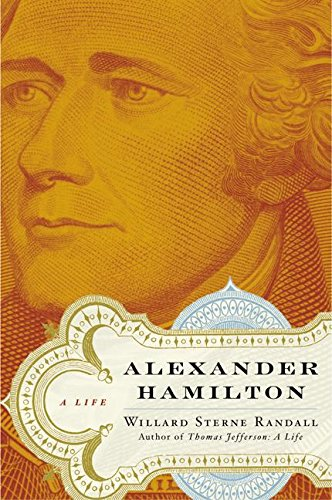 9780060195496: Alexander Hamilton: A Life