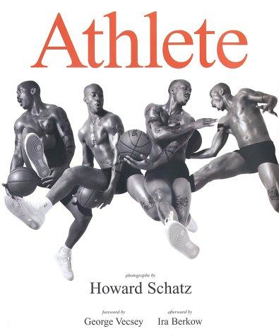 Athlete: Howard Schatz; Beverly