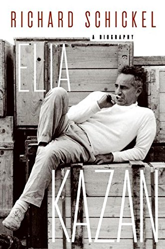9780060195793: Elia Kazan: A Biography