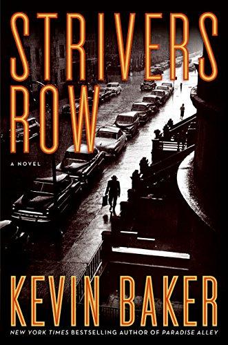 9780060195830: Strivers Row
