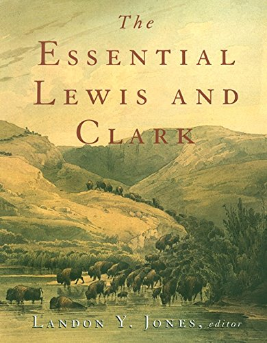 9780060196004: The Essential Lewis and Clark