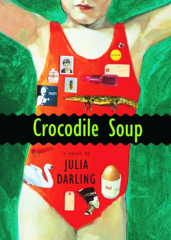 9780060196028: Crocodile Soup (US)
