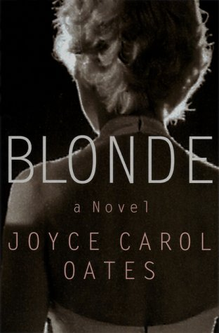9780060196073: Blonde: A Novel