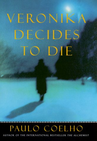 9780060196127: Veronika Decides to Die