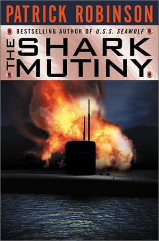 9780060196318: The Shark Mutiny