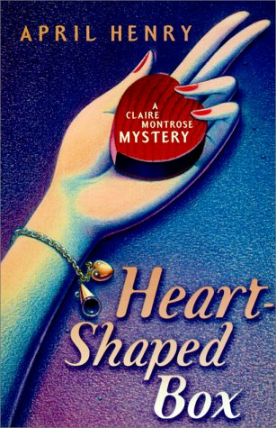 9780060196554: Heart-Shaped Box: A Claire Montrose Mystery