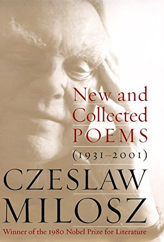 9780060196677: New and Collected Poems: 1931-2001