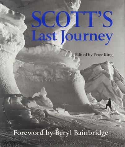 9780060196707: Scott's Last Journey