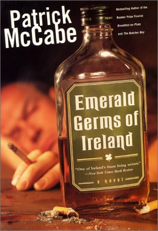 Emerald Germs of Ireland: McCabe, Patrick