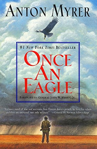 9780060196967: Once an Eagle