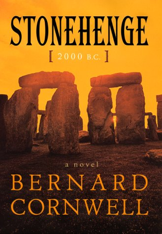 9780060197001: Stonehenge: 2000 B.C.--A Novel