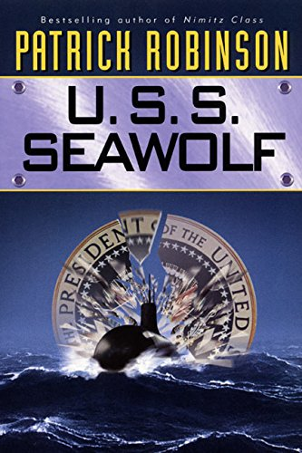 9780060197070: U.S.S. Seawolf