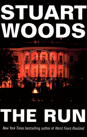 9780060197209: The Run (Will Lee)