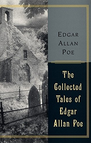 9780060197223: The Collected Tales Of Edgar Allan Poe