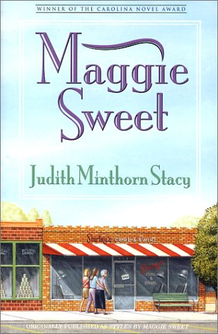 9780060197285: Maggie Sweet