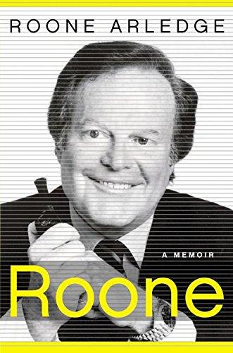 9780060197339: Roone: A Memoir