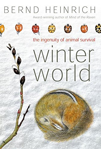 9780060197445: Winter World: The Ingenuity of Animal Survival