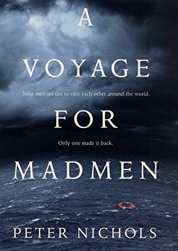 9780060197643: A Voyage For Madmen