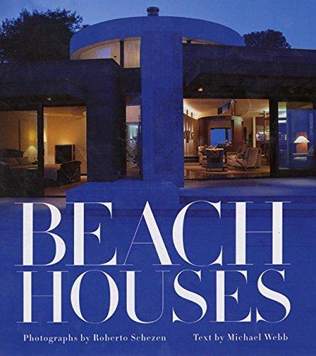 9780060197735: Beach Houses