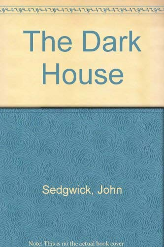 9780060197803: The Dark House