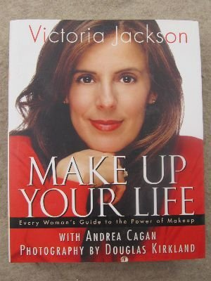 9780060197810: Make Up Your Life/Power of Makeup