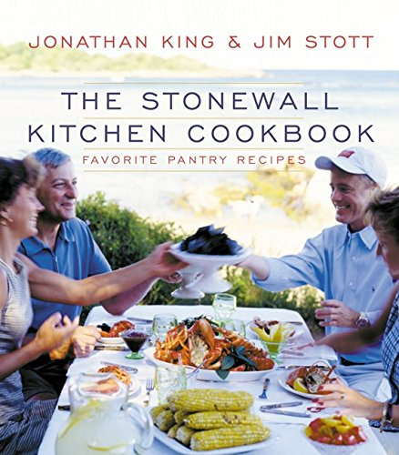 THE STONEWALL KITCHEN COOKBOOK Favorite Pantry Recipes