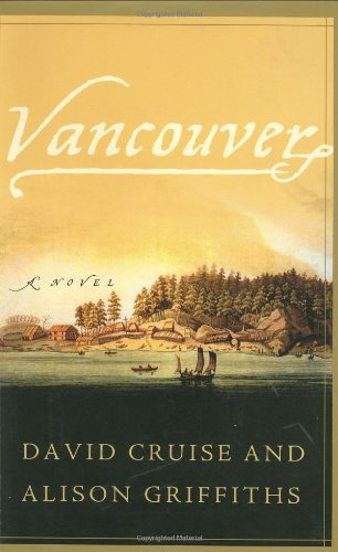 9780060197872: Vancouver