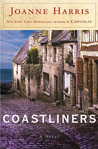 9780060198121: Coastliners: A Novel