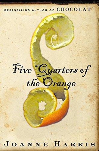 9780060198138: Five Quarters of the Orange