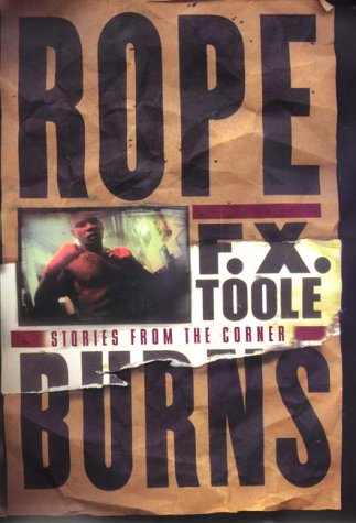 9780060198206: ROPE BURNS: Stories from the Corner