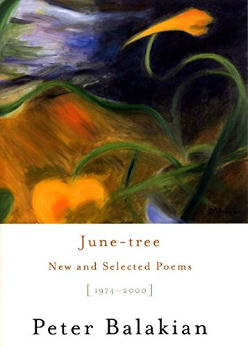 9780060198411: June-tree: New and Selected Poems, 1974-2000
