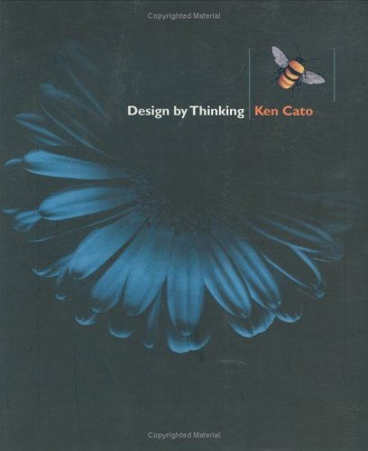9780060198435: Design by Thinking