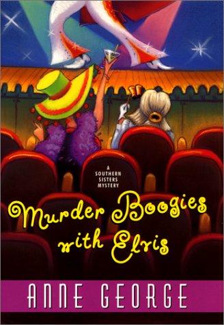 9780060198701: Murder Boogies with Elvis