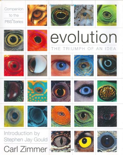 9780060199067: Evolution: The Triumph of an Idea