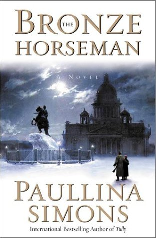 9780060199265: The Bronze Horseman: A Novel