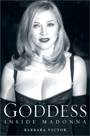 9780060199302: Goddess