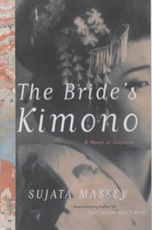 9780060199333: The Bride's Kimono