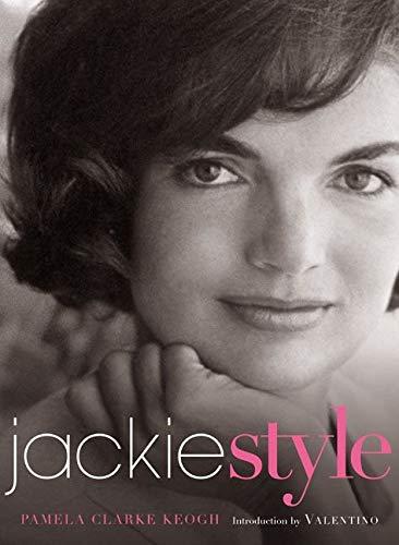 9780060199524: Jackie Style