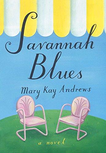 9780060199586: Savannah Blues