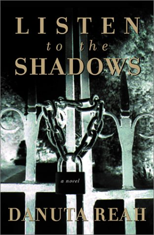 9780060199647: Listen to the Shadows