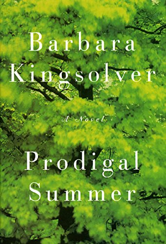 Prodigal Summer: Barbara Kingsolver
