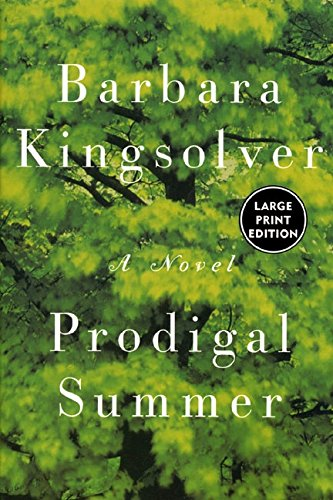 9780060199661: Prodigal Summer: A Novel