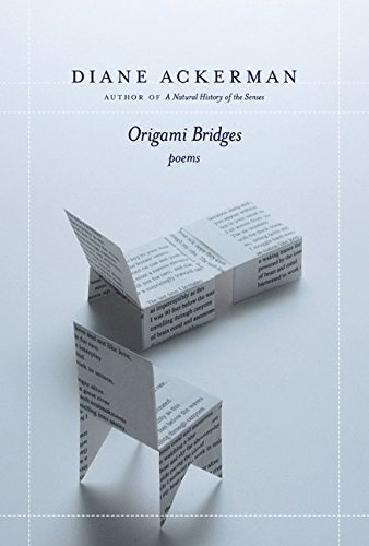 9780060199883: Origami Bridges: Poems of Psychoanalysis and Fire