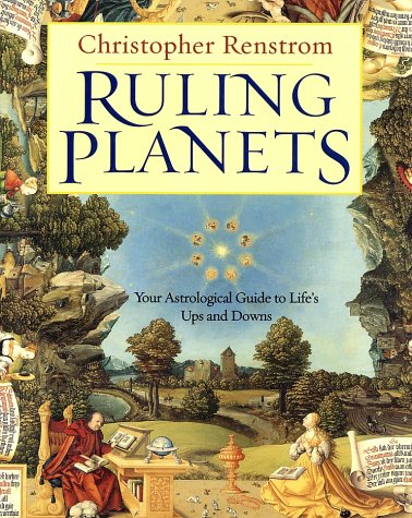 9780060199920: Ruling Planets: Your Astrological Guide to Life's Ups and Downs
