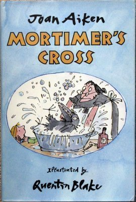 9780060200329: Mortimer's cross