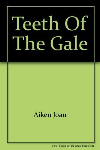 9780060200459: Teeth of the Gale