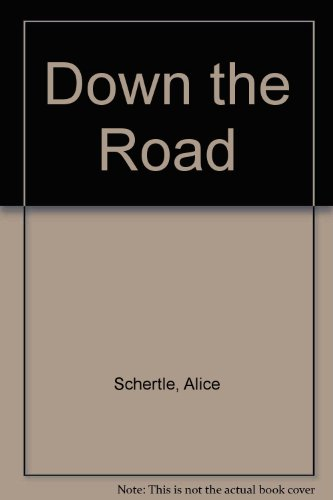 9780060200572: Down the Road