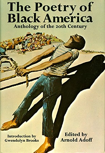 9780060200893: The Poetry of Black America: Anthology of the 20th Century