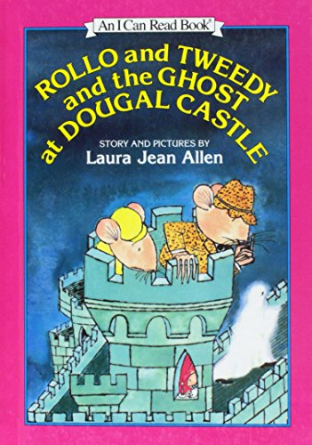9780060201067: Rollo and Tweedy and the Ghost at Dougal Castle: Story and Pictures (An I Can Read Book)