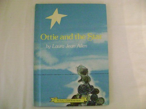 Ottie and the Star (An Early I Can Read Book): Laura Jean Allen